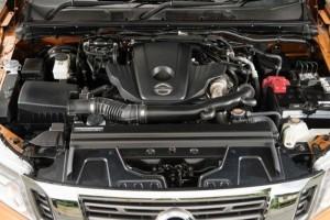 động cơ DOHC giúp tiết kiệm nhiên liệu, tăng tuổi thọ cho động cơ. 4xi lanh thẳng hàng,16 van,các van phân phối trục turbo.