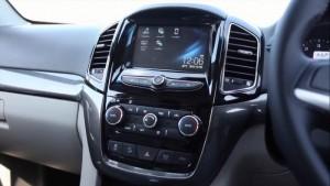 Chevrolet Phú Mỹ Hưng cần bán captiva 2016