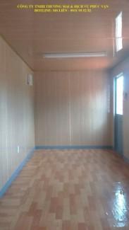 Cần Thuê Container Văn Phòng Giá Rẻ tại Quảng Nam liên hệ Ms Liên