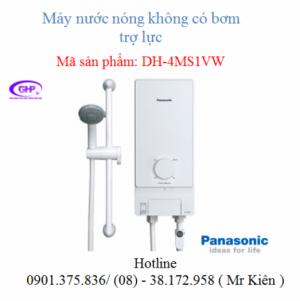 Máy nước nóng trực tiếp Panasonic, chính hãng giá tốt