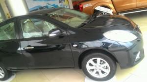 Mua Nissan Sunny, nhận ngay bộ phụ kiện trị giá 30 triệu đồng