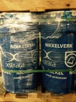 Nickel 4 inch - Cực niken - niken kim loại - ニッケル - 니켈 - 镍