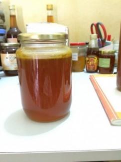Mật ong rừng xịn 100% Sơn La