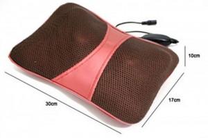 Gối massage hồng ngoại PL818
