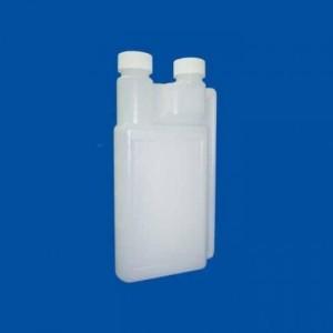 Chai nhựa 500ml, chai nhựa 500ml hóa chất, chai nhựa thuốc trừ sâu, chai nhựa 500ml nông dược
