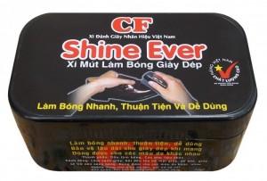 Xi đánh bóng giày CF Shine Ever