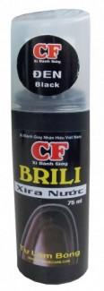 Xi đánh bóng giày CF Brili