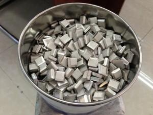 Nickel 1 inch - Chip Nickel  - Cực niken - niken kim loại