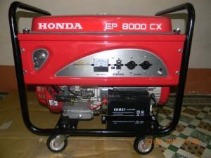 Bán máy phát điện honda các loại