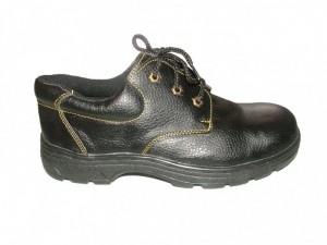 Giày bảo hộ lao động ABC chỉ vàng
