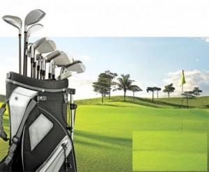 Bộ gậy chơi golf