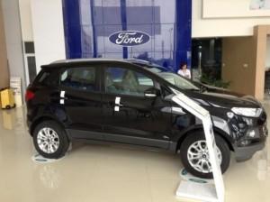 Bán xe Ford Ecosport đủ màu giao ngay giá cực...