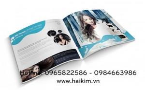 Thiết kế catalogue chuyên nghiệp, in catalogue giá rẻ tại Hà Nội
