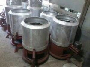 Bán máy vắt ly tâm sữa đậu nành, máy vắt ly tâm tinh bột nghệ
