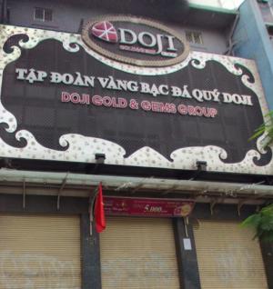 Cho thuê nhà mặt phố đường Hàm Nghi, P.Nguyễn...