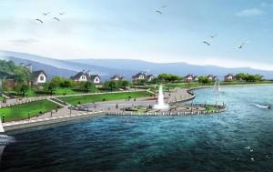 Tour du lịch Hồ Đại Lải 2 ngày giá rẻ