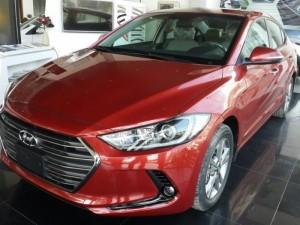 Hyundai Elantra mới 100%, tặng ngay 50 triệu...