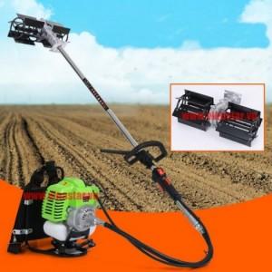 Địa chỉ phân phối máy xạc cỏ đeo vai chính hãng giá rẻ.