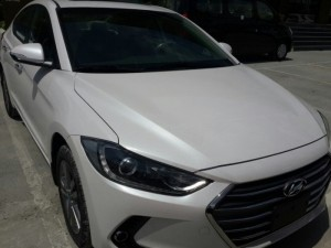 Hyundai Elantra 2.0AT mới 100%, khuyến mãi 50...