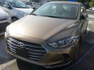 Hyundai Elantra 1.6AT mới 100%, tặng ngay 30...