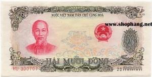 20 Đồng Năm 1969.