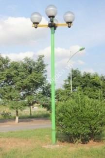 Cột Đèn Trang Trí Arlequin