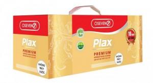Sơn gỗ Plax là dòng sản phẩm sơn pu chống trầy xước chuyên dùng cho sàn gỗ, cầu thang gỗ.