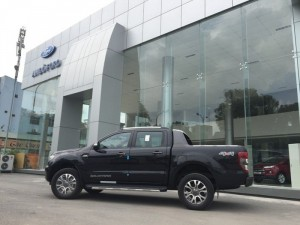Bán Ford Ranger Wildtrak 3.2 AT 4x4 , màu...