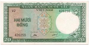 20 Đồng 1964
