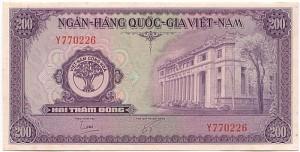 200 Đồng 1955 lần thứ 2