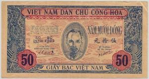 50 Đồng 1947