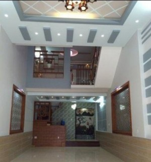Cho thuê nhà mặt phố đường Hồ Tùng Mậu, P.Bến Nghé, Q.1, DT: 8.7x37m, diện tích: 644m2, 2 lầu, giá: 23.000$