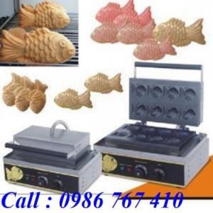 Máy nướng bánh cá,máy làm bánh cá giá rẻ