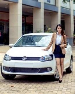 Qúy Phái - Chỉ Có Polo Sedan