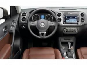 Chỉ Có Xe Volkswagen Tiguan 2015 - Sang Trọng