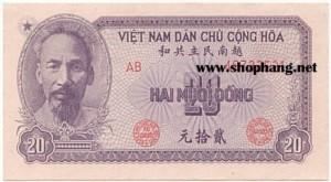 20 Đồng 1951