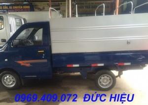 Mua xe Dongben 870kg Db 1021 trả góp rẻ nhất , Bán xe Dongben 870kg giá rẻ nhất Miền Nam