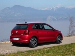 Ưa Chuộng Nhiều Nhất - Xe Volkswagen Polo...