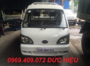 Cần Mua/ Bán xe tải TMT CA3513T-MB 1.25t  trả góp rẻ nhất Miền Nam , giá cực tốt