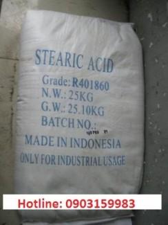 Mua bán axit stearic - acid stearic - stearic acid dung trong công nghiệp