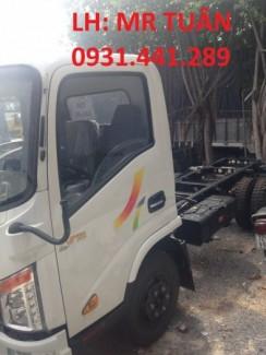 Bán xe tải Veam, veam 750, vt750 7t5 giá cực rẻ