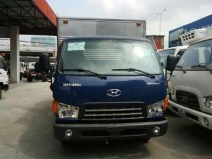 Bán xe tải Hyundai HD110 8 tấn đời 2016