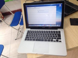 Bán Macbook MB466 | CPU Intel Core 2 Duo P7350 (2x2.0GHz / 3MB / 1066)