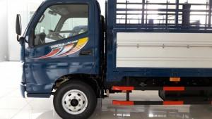 Xe tải 5t Thaco Ollin 500b tấn giá tốt nhất Tây Ninh và Long An