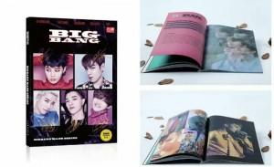 Photobook Made BIGBANG