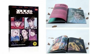 Photobook Made BIGBANG