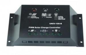 Bộ sạc năng lượng mặt trời UNIV-10S (10A)