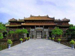 Tour Huế - Đà Nẵng