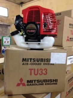 Máy cắt cỏ mitsubishi TU33 nhập khẩu nhật bản