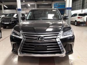 Lexus LX 570  sx 2k16 mới 100% full option, nhập Mỹ